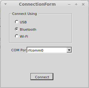 ConnectPrompt